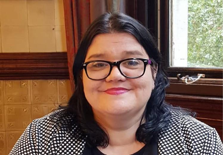 Common Sense Champion: Helen Pluckrose